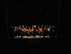 LA GRANDE MUSICA SACRA - ORCH. LE MUSE (2015)
