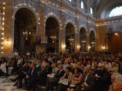 UTO UGHI - Duomo di Amelia - Sabato 18 giugno 2016