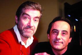 ANDY & NORMAN di Neil Simon