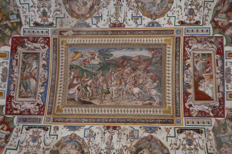 APERTURA DEL MUSEO ARCHEOLOGICO E DEI PALAZZI STORICI