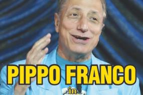 PIPPO FRANCO – NON CI RESTA CHE RIDERE